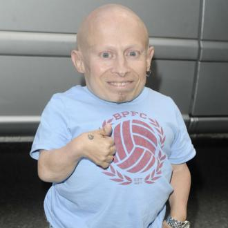 Verne Troyer off to rehab
