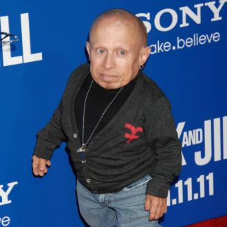 Verne Troyer died with minimal possessions