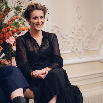 Vicky McClure doesn't like spending time away from her partner