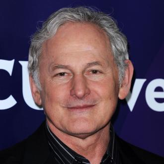 Victor Garber Confirms Gay Relationship