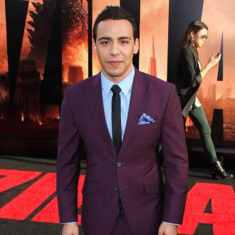 Victor Rasuk bemoans Sam Taylor-Johnson's Fifty Shades exit