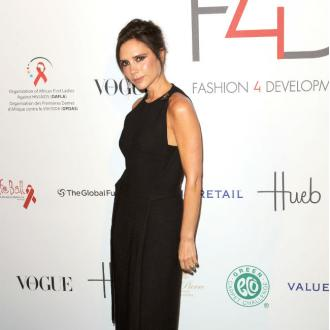Victoria Beckham up for  British Fashion Award