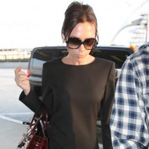 Fashion Advisor Victoria Beckham