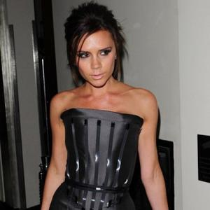 Victoria Beckham's Bag Collection