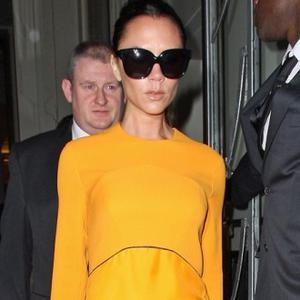 Victoria Beckham Wants London Show
