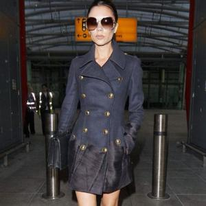 Patricia Field Praises Victoria Beckham's Style