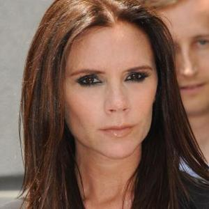Victoria Beckham Gets Sheep Placenta Facials