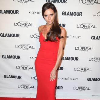 Victoria Beckham: I Don't Have Many Friends