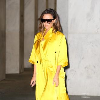Victoria Beckham wouldn't be married if she were miserable