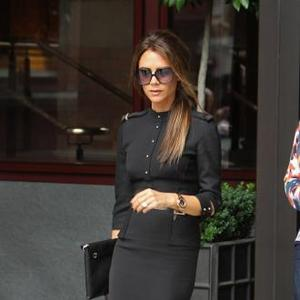 Victoria Beckham Creates Prescription Glasses Range