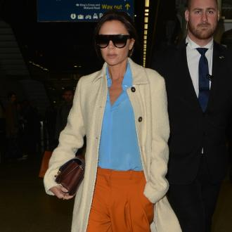 Victoria Beckham feels empowered by colour