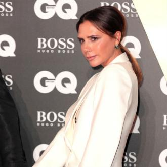 Victoria Beckham's life in lockdown