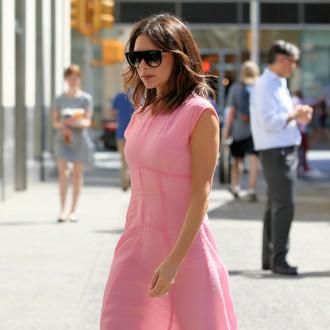 Victoria Beckham offers van style concierge service for fashion label