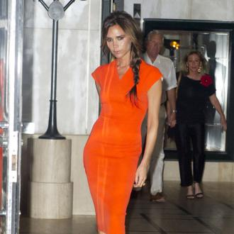 Victoria Beckham is secretly wild
