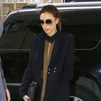 Victoria Beckham Wants Another Daughter
