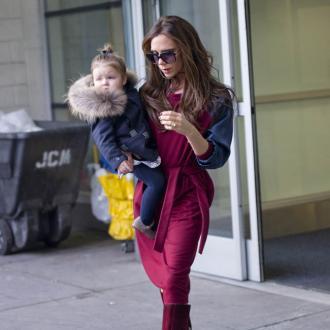 Victoria Beckham: Eyewear Is Key