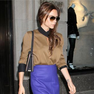 Victoria Beckham To Design Clothes For 50 Shades Film