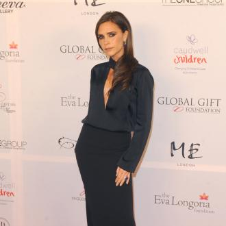 Victoria Beckham: I Didn't Fit In At School