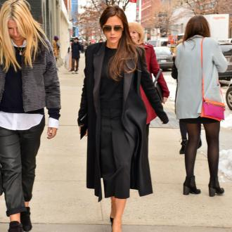Victoria Beckham continues 40th celebrations