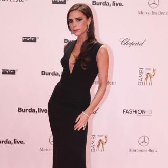 Victoria Beckham Saves Dress For Daughter