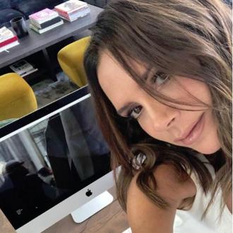 Victoria Beckham's fashion brand goes global