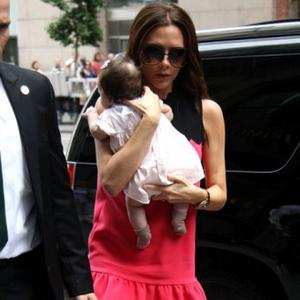 Victoria Beckham Is 'In Love' With Her Kids