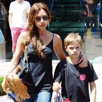 Victoria Beckham Wants Sons To Take Up Fishing