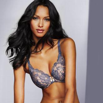 Lais Ribeiro: Getting My Vs Wings Is A Dream Come True