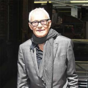 Vidal Sassoon Dies Aged 84