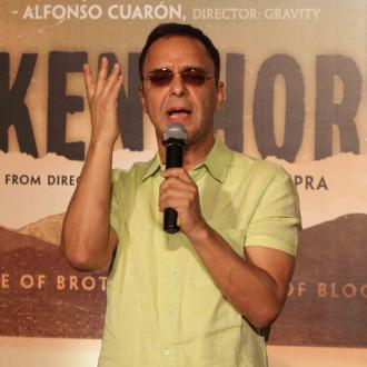Vidhu Vinod Chopra Masters A 'Different Artform'