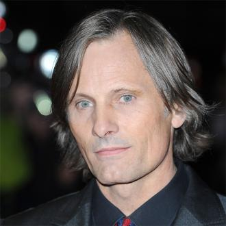 Viggo Mortensen 'very happy' with Oscars nomination