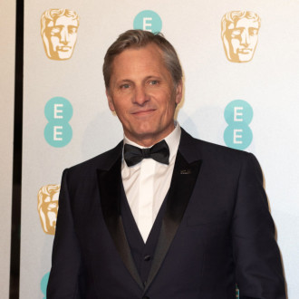 Viggo Mortensen open to The Lord of the Rings return