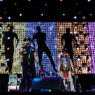 Village People to mark 40th anniversary at Party on the Heath