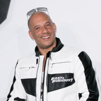 Vin Diesel posts Instagram video amid Fast 8 row