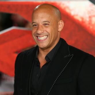 Vin Diesel Used A Student Credit Card To Finance His Dreams
