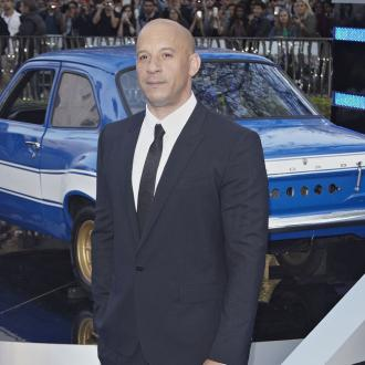 Vin Diesel broke down in tears during F8 filming