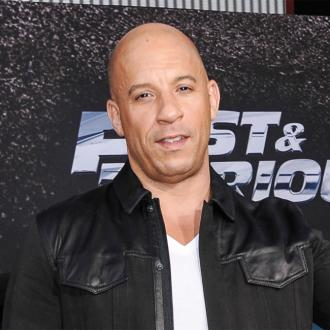 Vin Diesel's body double in 'induced coma' after on-set accident