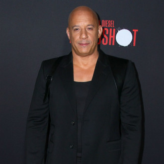 Vin Diesel to star in and develop Rock 'Em Sock 'Em Robots film
