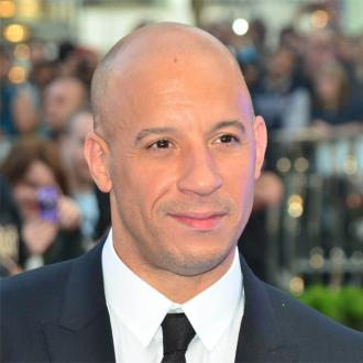 'Bad Boy' Vin Diesel
