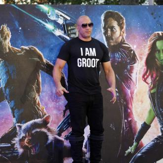 Vin Diesel Says He's Similar To Guardians Of The Galaxy Character