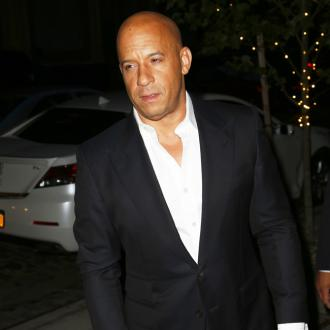 Vin Diesel Isn't Worried About Daughters