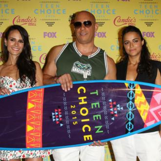 Vin Diesel pays touching tribute to Paul Walker at Teen Choice Awards