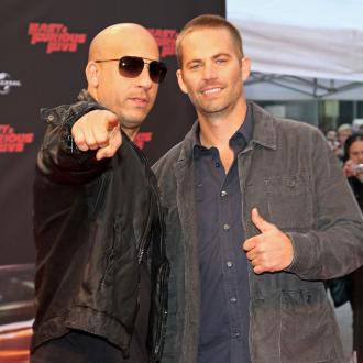 Vin Diesel praises selfless Paul Walker