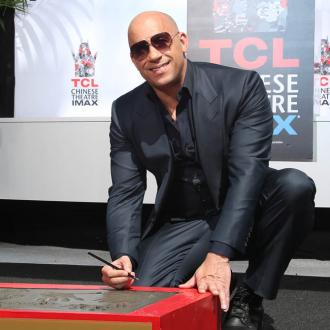 Vin Diesel Feels Paul Walker's Presence
