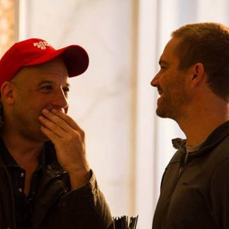 Vin Diesel Pays Emotional Tribute To Paul Walker