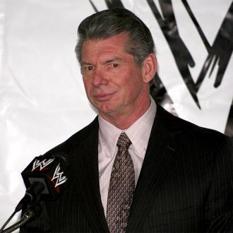 WWE's Vince McMahon announces XFL