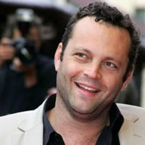 Vince Vaughn To Star In Starbuck
