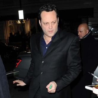 Baby Boy For Vince Vaughn And Wife