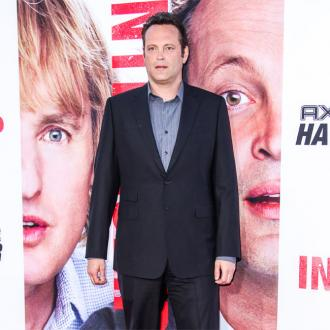 Vince Vaughn: Legalise drugs