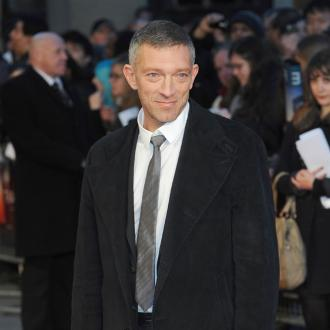 Vincent Cassel marries French model Tina Kunakey